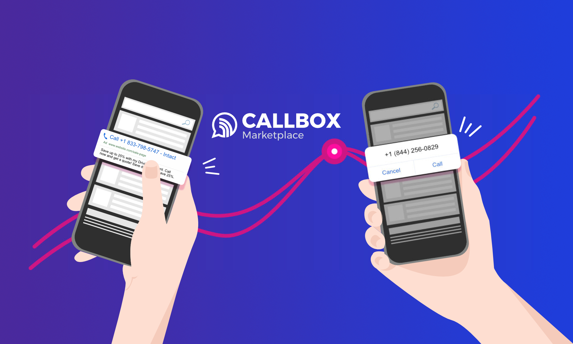 Callbox Pay Per Call Solutions